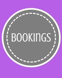 Bookings and Availability